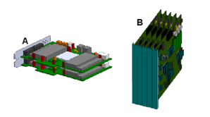 Circuit Board Examples for Convection Cooling