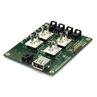 PTB-1000 OEM Embedded Board